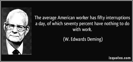 American Worker quote #2