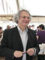 Amin Maalouf profile photo