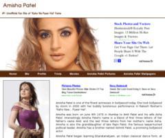 Amisha Patel's quote #1