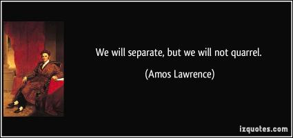 Amos Lawrence's quote #1