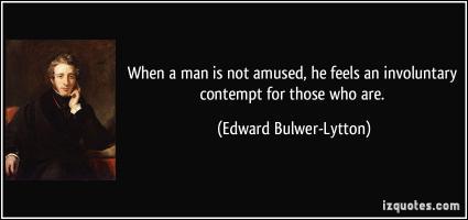 Amused quote #2