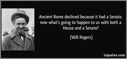 Ancient Rome quote #2