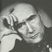 Andre Gide profile photo