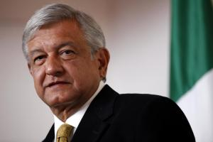 Andres Manuel Lopez Obrador profile photo