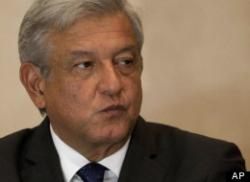 Andres Manuel Lopez Obrador's quote #6