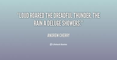 Andrew Cherry's quote #1