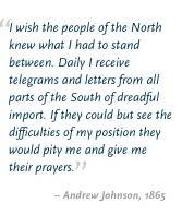 Andrew Johnson's quote #6