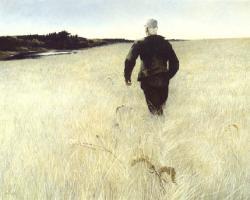 Andrew Wyeth profile photo