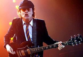 Angus Young's quote #5