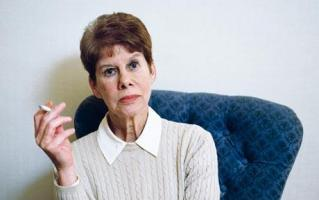 Anita Brookner profile photo