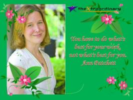 Ann Patchett's quote #5