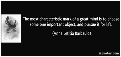 Anna Letitia Barbauld's quote #3