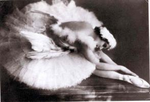 Anna Pavlova profile photo