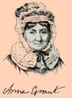 Anne Grant profile photo