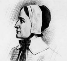 Anne Hutchinson profile photo