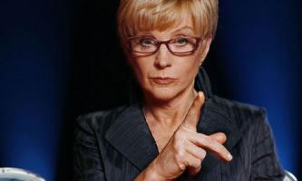 Anne Robinson profile photo