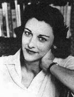 Anne Sexton profile photo