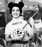 Annette Funicello profile photo