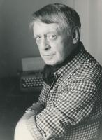 Anthony Burgess profile photo