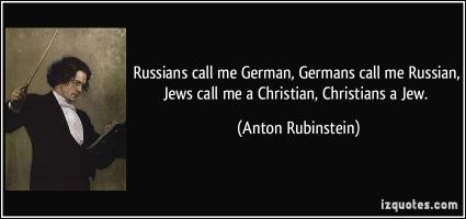 Anton Rubinstein's quote #1