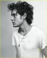 Anton Yelchin profile photo