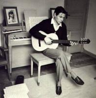 Antonio Carlos Jobim profile photo
