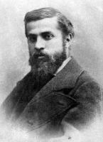 Antonio Gaudi profile photo