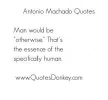 Antonio Machado's quote #1