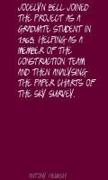 Antony Hewish's quote #3