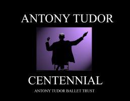 Antony Tudor's quote #1