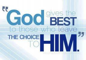 Apostolic quote