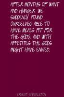 Appetites quote #2
