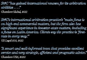 Arbitration quote #2