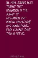 Archeology quote #1