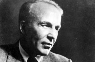 Archibald MacLeish profile photo