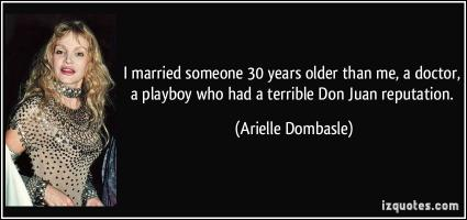 Arielle Dombasle's quote #3