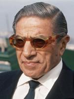 Aristotle Onassis profile photo