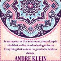 Around quote #2