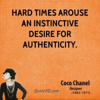 Arouse quote #2