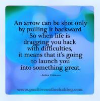 Arrows quote #2