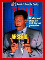 Arsenio Hall's quote #5