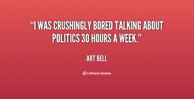 Art Bell's quote #2