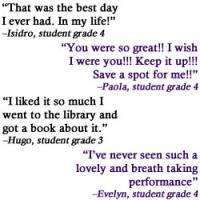 Art Student quote #2