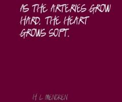 Arteries quote #1
