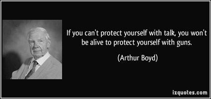 Arthur Boyd's quote #4