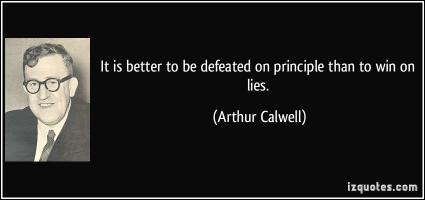 Arthur Calwell's quote #1