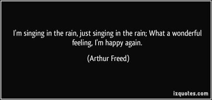 Arthur Freed's quote #2