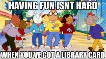 Arthur quote #1