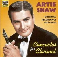 Artie Shaw profile photo
