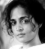 Arundhati Roy profile photo